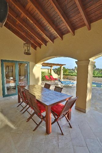 Aruba Dreams located in the prestigious Tierra del Sol community