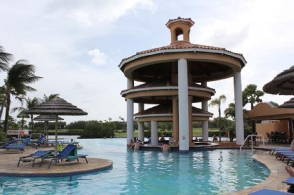Divi one bedroom condo located in the Divi Links & Beach Resort