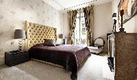 awesome Trocadero - Luxury Poincaré luxury apartment