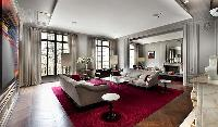 spacious Trocadero - Luxury Poincaré luxury apartment
