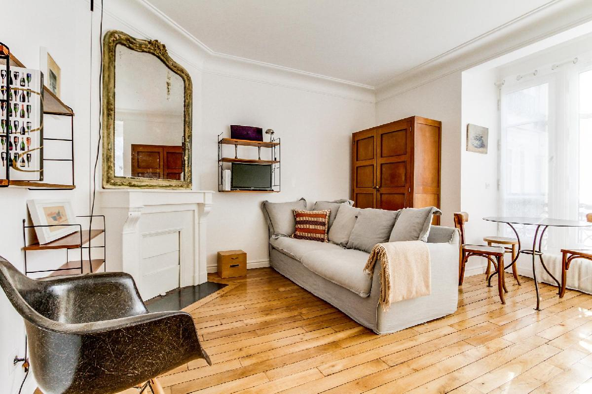 nice Saint Germain des Prés - Petit Sevres luxury apartment and holiday home