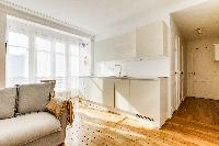 spacious Saint Germain des Prés - Petit Sevres luxury apartment