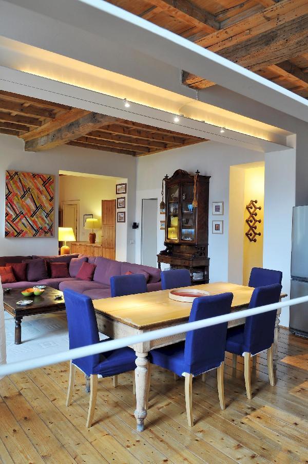 InstaWorty Porta Ticinese Aparthotel Trendy 4PAX