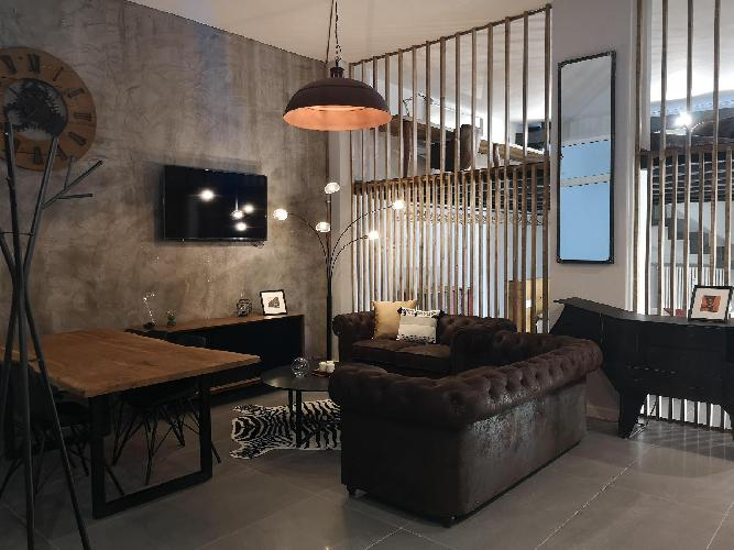 Capriccio - Luxury Loft Corso Sempione Jacuzzi Aparthotel-WIFI
