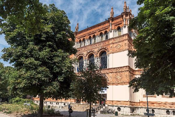 Catone - Modern Corso di Porta Venezia Aparthotel-