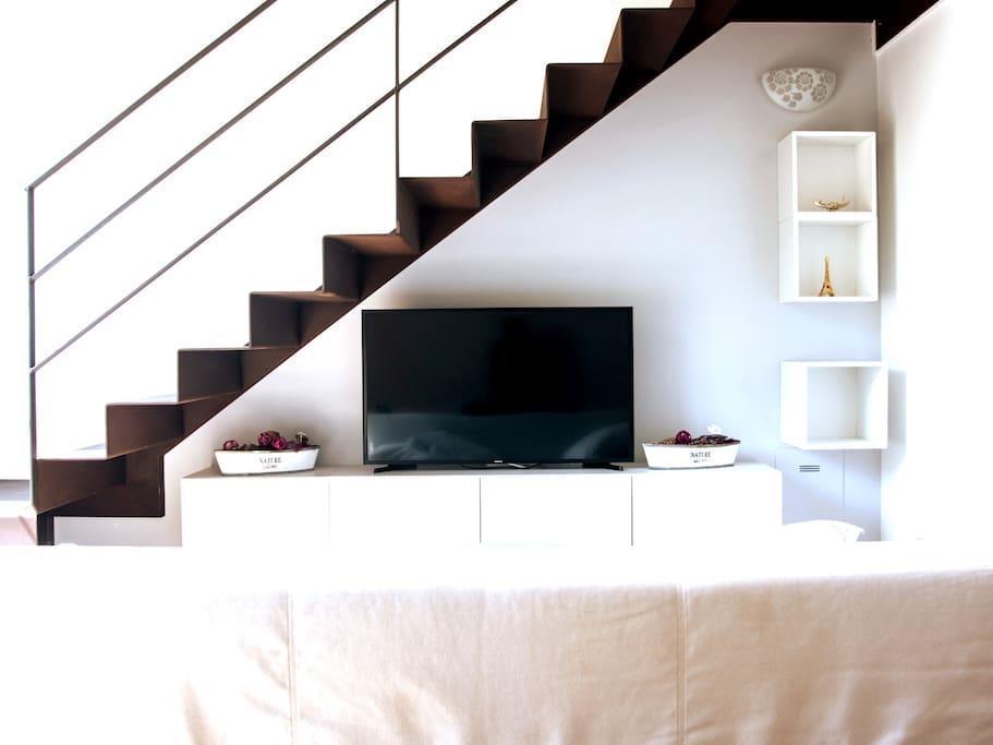 Cristallo - Milano Navigli Duplex Serviced Apartme