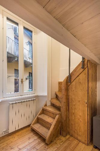 Adelson - Modern Design Pta Romana 4Pax Aparthotel