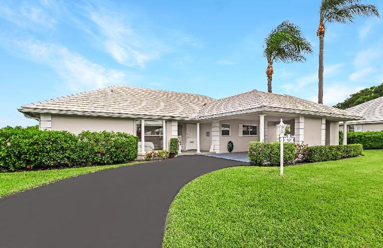 Florida Palm Beach Atlantis Villa II