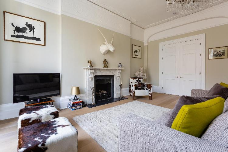 Bayswater - Inverness Terrace V