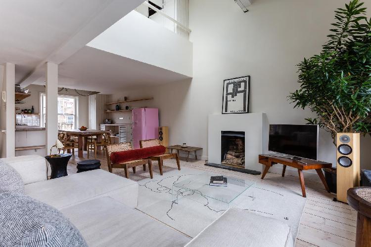 Notting Hill - Leamington Road Villas IV
