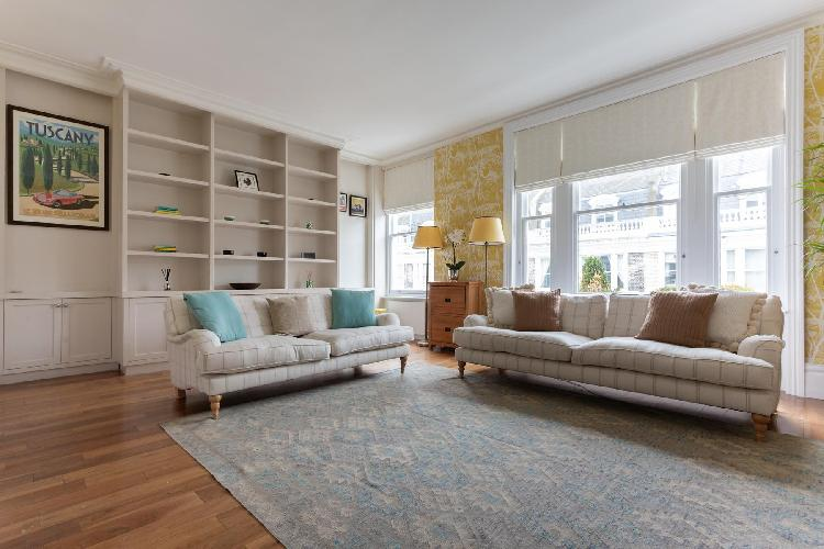 Kensington - Stafford Terrace IV