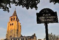 Notre Dame - Bernadins