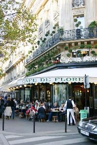 nice shops near Saint Germain des Prés - Dauphine Studio luxury apartment