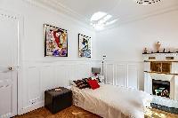 fully furnished Passy - Trocadero I luxury apartment
