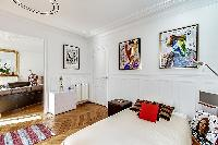 spacious Passy - Trocadero I luxury apartment