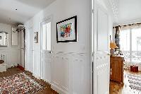 pretty Passy - Trocadero I luxury apartment