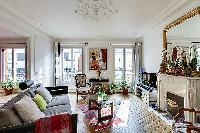 sunny and airy Passy - Trocadero I luxury apartment