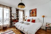 airy and sunny Passy - Trocadero I luxury apartment