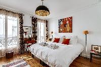airy and sunny Passy - Trocadero I luxury apartment