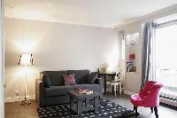 chic Trocadero - Sablons luxury apartment
