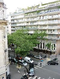nice neighborhood of Trocadero - Poincare luxury apartment