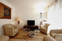 nice furnishings in Trocadero - Poincare luxury apartment