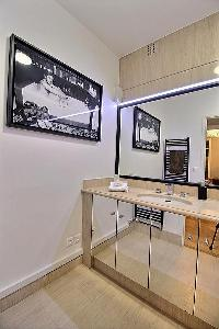 awesome Saint Germain des Prés - Luxembourg Raspail luxury apartment