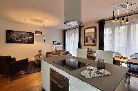 well-appointed Saint Germain des Prés - Luxembourg Raspail luxury apartment