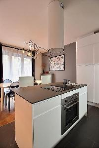 modern Saint Germain des Prés - Luxembourg Raspail luxury apartment