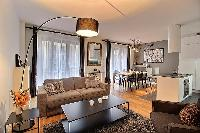 elegant Saint Germain des Prés - Luxembourg Raspail luxury apartment