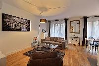 neat Saint Germain des Prés - Luxembourg Raspail luxury apartment and vacation rental