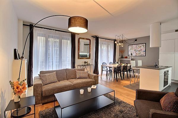 elegant Saint Germain des Prés - Luxembourg Raspail luxury apartment