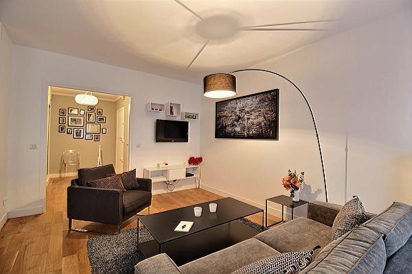 nice Saint Germain des Prés - Luxembourg Raspail luxury apartment and holiday home