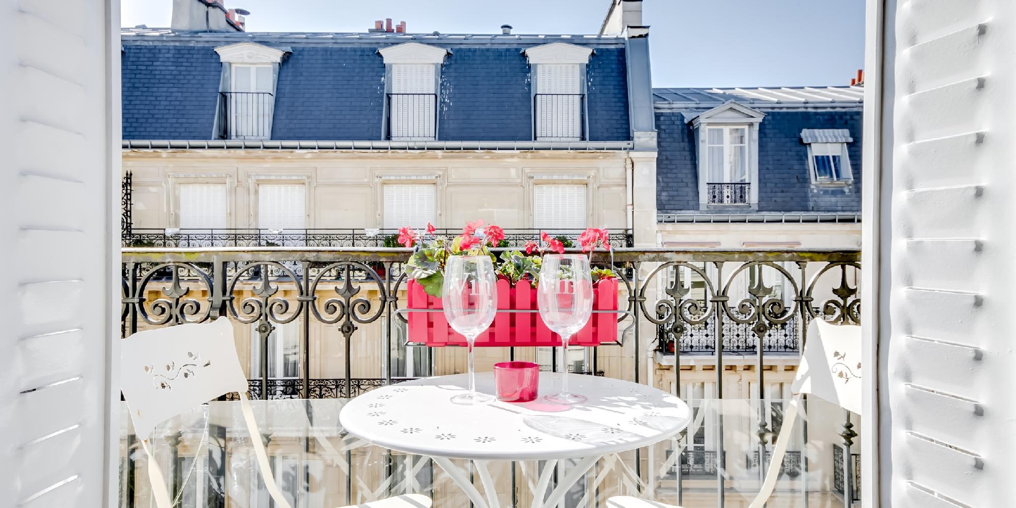 Champs Elysées - Etoile