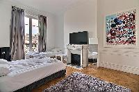 nice Trocadero - Georges Mandel luxury apartment