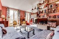 cheerful Mouffetard - Carmes luxury apartment