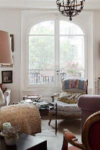 gorgeous 3-bedroom Paris luxury apartment