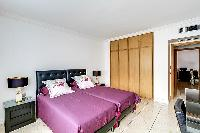 neatly furnished Trocadéro - Poincaré 3 Bedrooms II luxury apartment