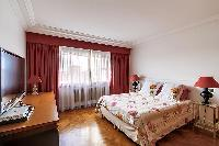 charming Trocadero - Poincaré 2 bedrooms luxury apartment and vacation rental