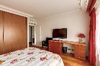nice Trocadero - Poincaré 2 bedrooms luxury apartment
