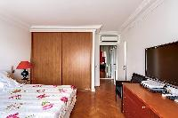 delightful Trocadero - Poincaré 2 bedrooms luxury apartment