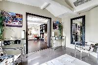 neat and nice Louvre Palais Royal IV luxury apartment and holiday home