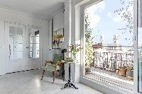 amazing Saint Germain des Prés - Penthouse View luxury apartment