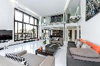 splendid Trocadero - Mandel 4 bedrooms luxury apartment