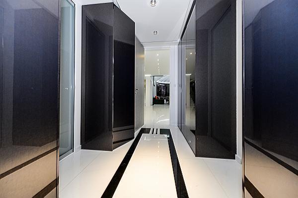 neat Trocadero - Mandel 4 bedrooms luxury apartment