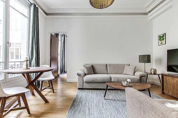 Champs Elysées - Marbeuf 1 bedroom