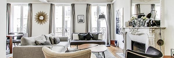 Champs Elysées - Marbeuf 2 bedrooms