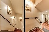 fabulous interior elements of Trocadero - Sheffer luxury apartment