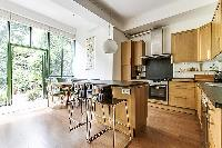 airy and sunny Trocadero - Sheffer luxury apartment