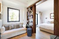 fully furnished Passy - Raphael 3 Bedrooms luxury apartment